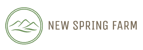 New Spring Farm Logo